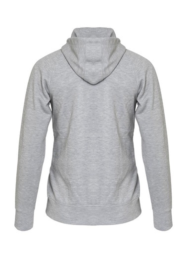 2AS  Enegu Erkek Kapüşonlu Sweatshirt Renkli